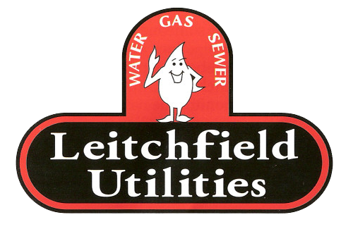 Leitchfield Utilities Logo